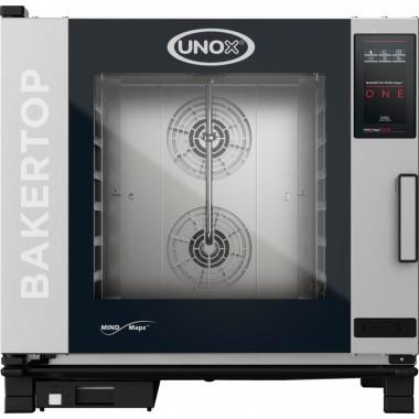 Конвекционная печь Unox XEBC-06EU-E1RM