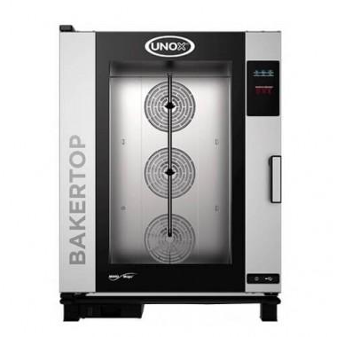 Конвекционная печь Unox XEBC-10EU-E1RM