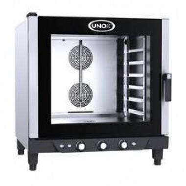 Кондитерская конвекционная печь Unox ХВ 693 BakerLux